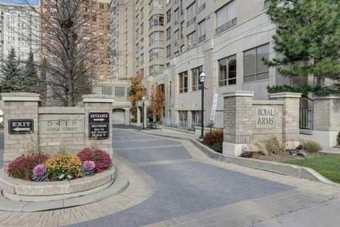 Apartment for rent at 5418 Yonge St Unit 1902 Toronto Ontario - MLS: C4642321