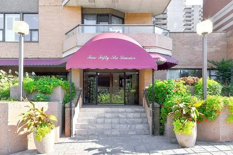 Condo for sale at 556 Laurier Ave W Unit 1902 Ottawa Ontario - MLS: 1146453
