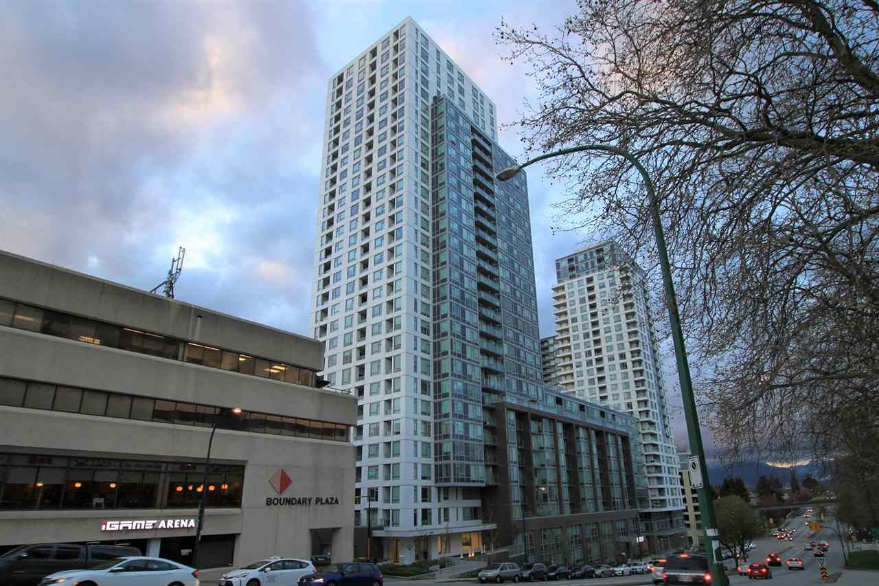 Removed: 1902 - 5665 Boundary Road, Vancouver, BC - Removed on 2019-09-11 05:12:14