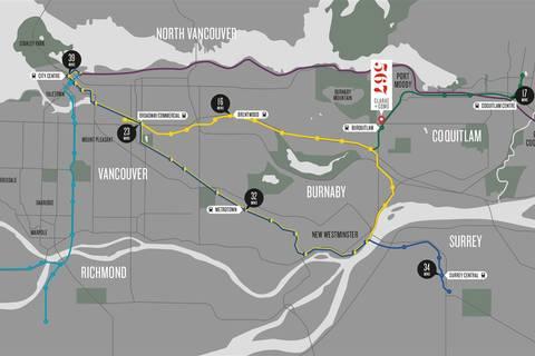 Condo for sale at 567 Clarke Rd Unit 1902 Coquitlam British Columbia - MLS: R2404815