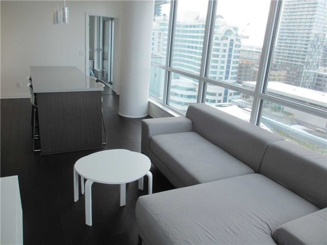 For Rent: 1902 - 8 Mercer Street, Toronto, ON | 2 Bed, 2 Bath Condo for $3,100. See 12 photos!