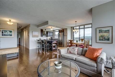 Condo for sale at 80 Point Mckay Cres Northwest Unit 1902 Calgary Alberta - MLS: C4265321