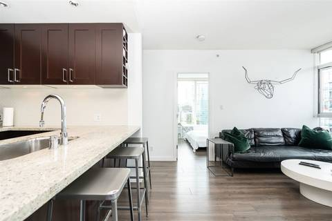 Condo for sale at 821 Cambie St Unit 1902 Vancouver British Columbia - MLS: R2390076