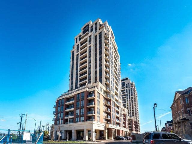 For Sale: 1902 - 9506 Markham Road, Markham, ON | 2 Bed, 2 Bath Condo for $559,000. See 19 photos!