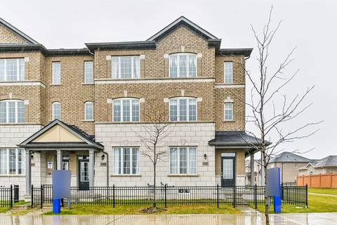 Townhouse for sale at 1902 Donald Cousens Pkwy Markham Ontario - MLS: N4623627