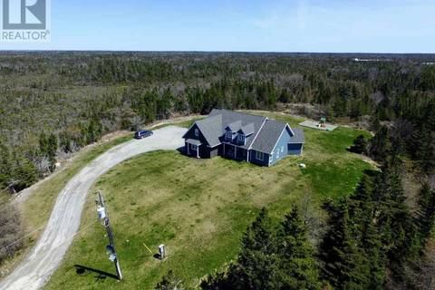 House for sale at 1902 Stoney Island Rd Centreville Nova Scotia - MLS: 201903505