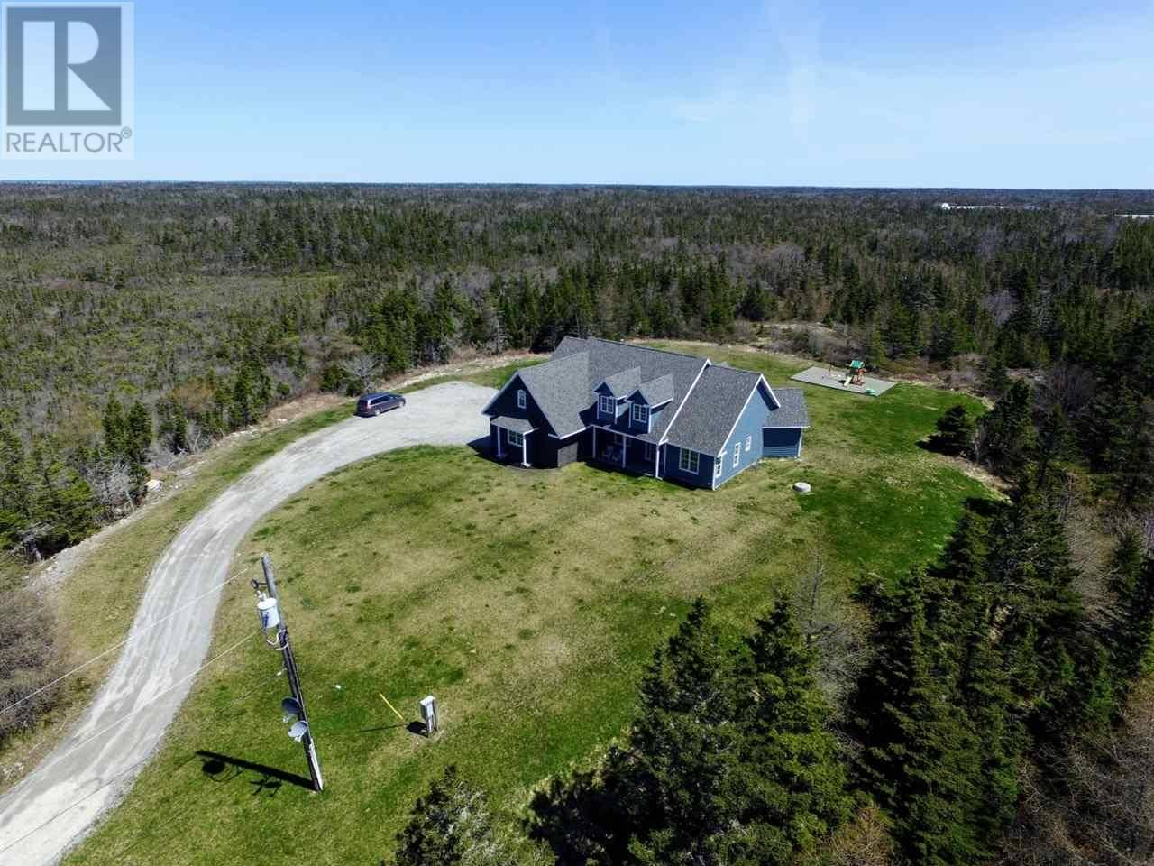 House for sale at 1902 Stoney Island Rd Centreville Nova Scotia - MLS: 201926888
