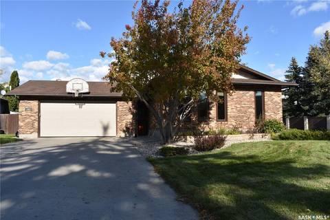 House for sale at 1902 Windsor Pl E Regina Saskatchewan - MLS: SK789084