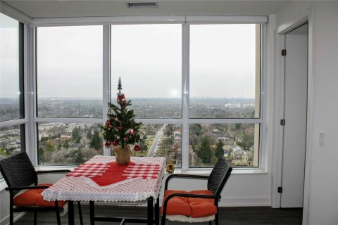 Apartment for rent at 1 Grandview Ave Unit 1903 Markham Ontario - MLS: N5053963