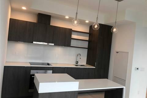 Apartment for rent at 16 Bonnycasstle St Unit 1903 Toronto Ontario - MLS: C4421753