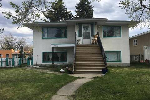 House for sale at 1903 21 Ave Northwest Calgary Alberta - MLS: C4247373