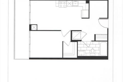 Apartment for rent at 2183 Lakeshore Blvd Unit 1903 Toronto Ontario - MLS: W4460122