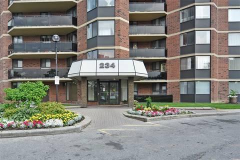Condo for sale at 234 Albion Rd Unit 1903 Toronto Ontario - MLS: W4530324