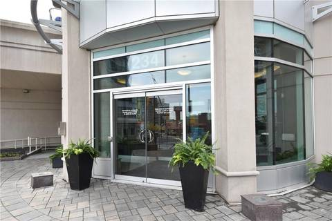 Condo for sale at 234 Rideau St Unit 1903 Ottawa Ontario - MLS: 1155068