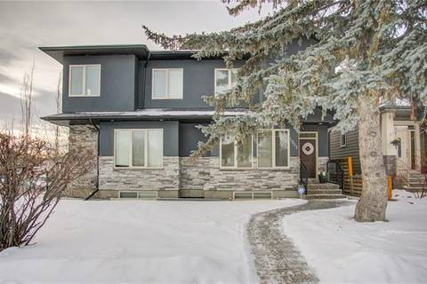 Townhouse for sale at 1903 26 Ave Southwest Calgary Alberta - MLS: C4286724