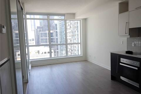 Apartment for rent at 30 Nelson St Unit 1903 Toronto Ontario - MLS: C4690419