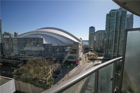 Apartment for rent at 361 Front St Unit 1903 Toronto Ontario - MLS: C4998055