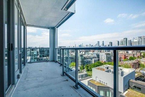 Apartment for rent at 39 Niagara St Unit 1903 Toronto Ontario - MLS: C5077192
