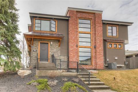 Townhouse for sale at 1903 44 Ave Southwest Calgary Alberta - MLS: C4244215