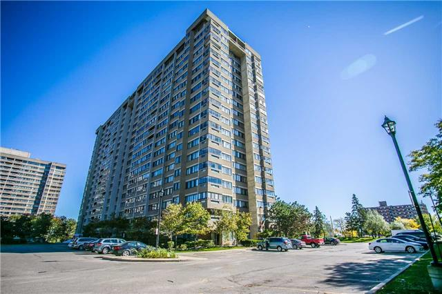 For Sale: 1903 - 50 Elm Drive, Mississauga, ON | 2 Bed, 1 Bath Condo for $384,900. See 20 photos!