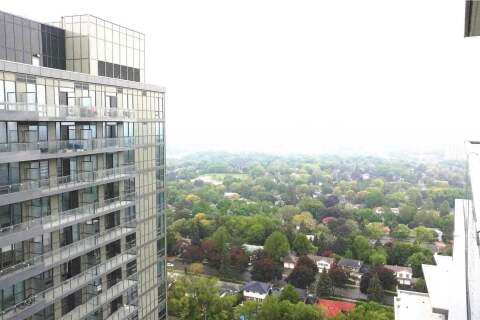 Apartment for rent at 56 Forest Manor Rd Unit 1903 Toronto Ontario - MLS: C4853458