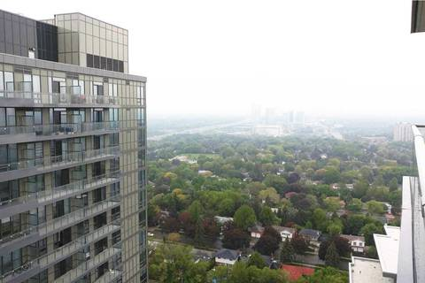 Apartment for rent at 56 Forest Manor Rd Unit 1903 Toronto Ontario - MLS: C4548649