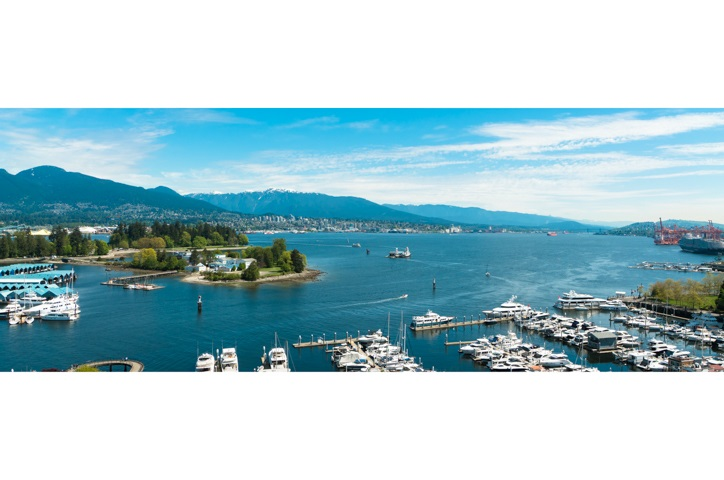 Buliding: 560 Cardero Street, Vancouver, BC
