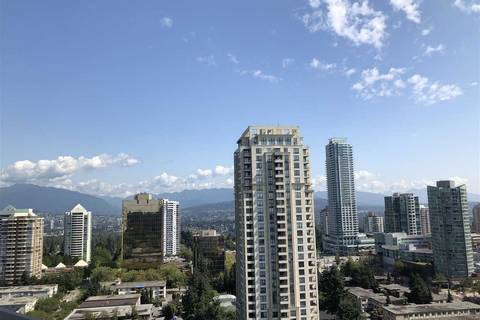 Condo for sale at 6168 Wilson Ave Unit 1903 Burnaby British Columbia - MLS: R2397433