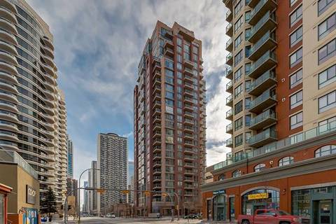 Condo for sale at 650 10 St Southwest Unit 1903 Calgary Alberta - MLS: C4281831