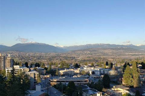 Condo for sale at 6638 Dunblane Ave Unit 1903 Burnaby British Columbia - MLS: R2437545
