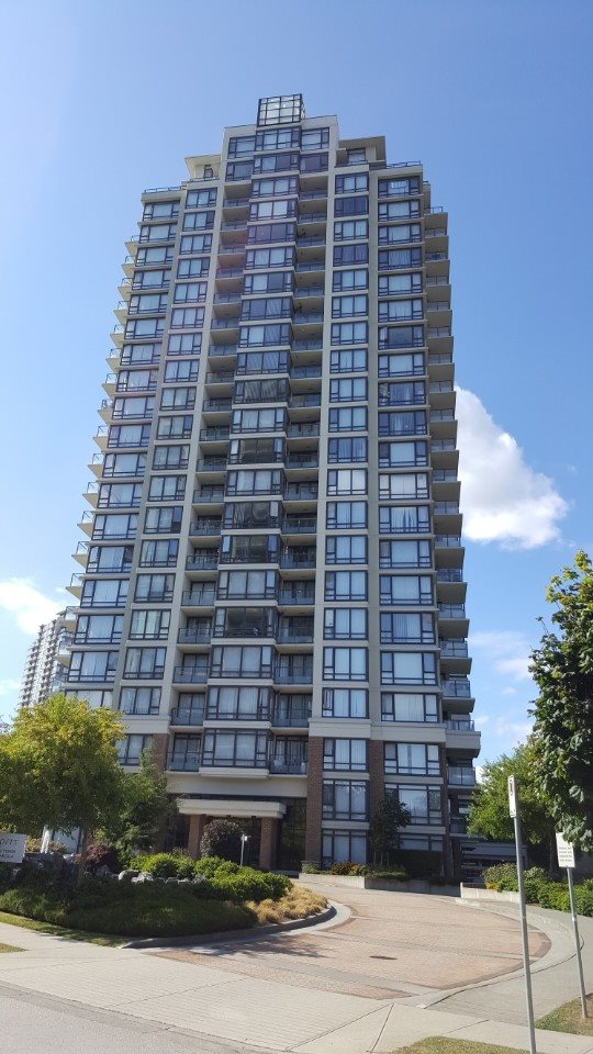 Sold: 1903 - 7325 Arcola Street, Burnaby, BC