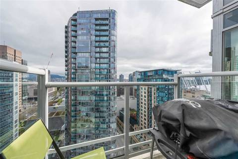 Condo for sale at 821 Cambie St Unit 1903 Vancouver British Columbia - MLS: R2428901