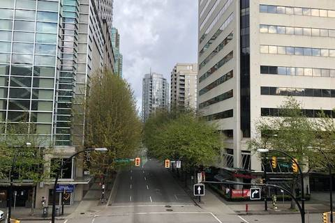 Condo for sale at 938 Smithe St Unit 1903 Vancouver British Columbia - MLS: R2453503