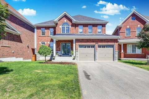 House for sale at 1903 Cheesewright Ct Oshawa Ontario - MLS: E4841120