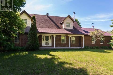 House for sale at 1903 Christie Lake Rd Perth Ontario - MLS: 1156744