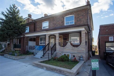 Townhouse for sale at 1903 Davenport Rd Toronto Ontario - MLS: W4973511