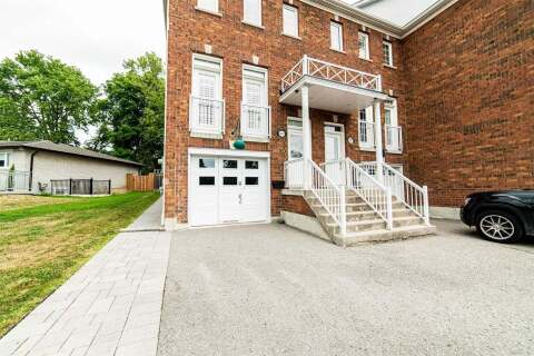 Townhouse for sale at 1903 Valley Farm Rd Pickering Ontario - MLS: E4881018