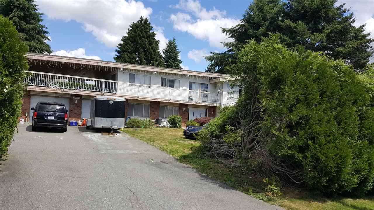 For Sale: 19037 61a Avenue, Surrey, BC   5 Bed, 3 Bath House for $2,100,000. See 1 photos!