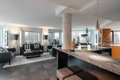 Condo for sale at 1020 Harwood St Unit 1904 Vancouver British Columbia - MLS: R2423027