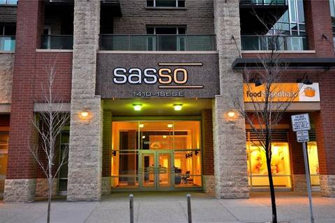 Condo for sale at 1410 1 St Southeast Unit 1904 Calgary Alberta - MLS: C4267959
