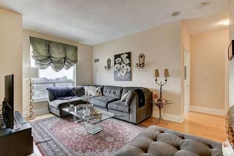 Apartment for rent at 188 Doris Ave Unit 1904 Toronto Ontario - MLS: C4514035