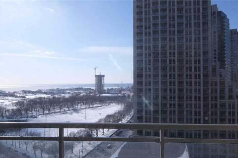 Apartment for rent at 21 Grand Magazine St Unit 1904 Toronto Ontario - MLS: C4870757
