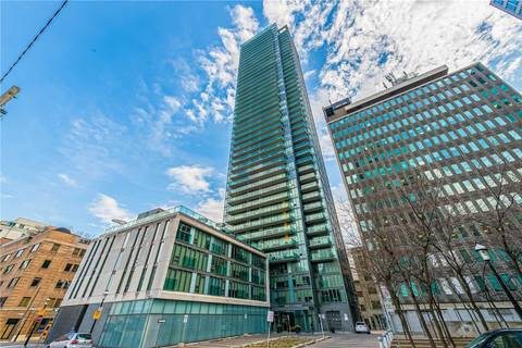 Apartment for rent at 33 Lombard St Unit 1904 Toronto Ontario - MLS: C4520518
