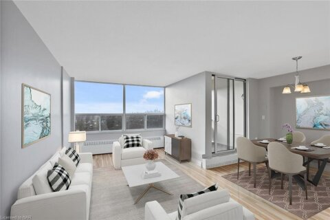 Residential property for sale at 5 Vicora Linkway . Unit 1904 Toronto Ontario - MLS: 40052313