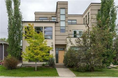 Townhouse for sale at 1904 50 Ave Southwest Calgary Alberta - MLS: C4305085