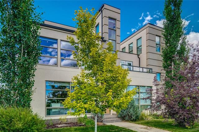 For Sale: 1904 50 Avenue Southwest, Calgary, AB | 4 Bed, 3 Bath Townhouse for $899,900. See 49 photos!