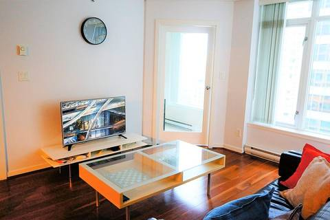 Condo for sale at 610 Granville St Unit 1904 Vancouver British Columbia - MLS: R2380406