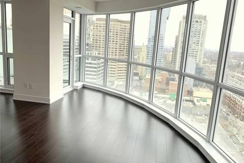 Apartment for rent at 88 Cumberland St Unit 1904 Toronto Ontario - MLS: C4737704