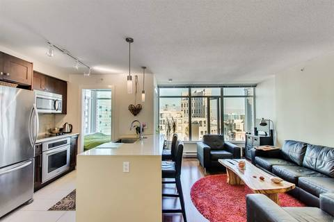Condo for sale at 888 Homer St Unit 1904 Vancouver British Columbia - MLS: R2442009