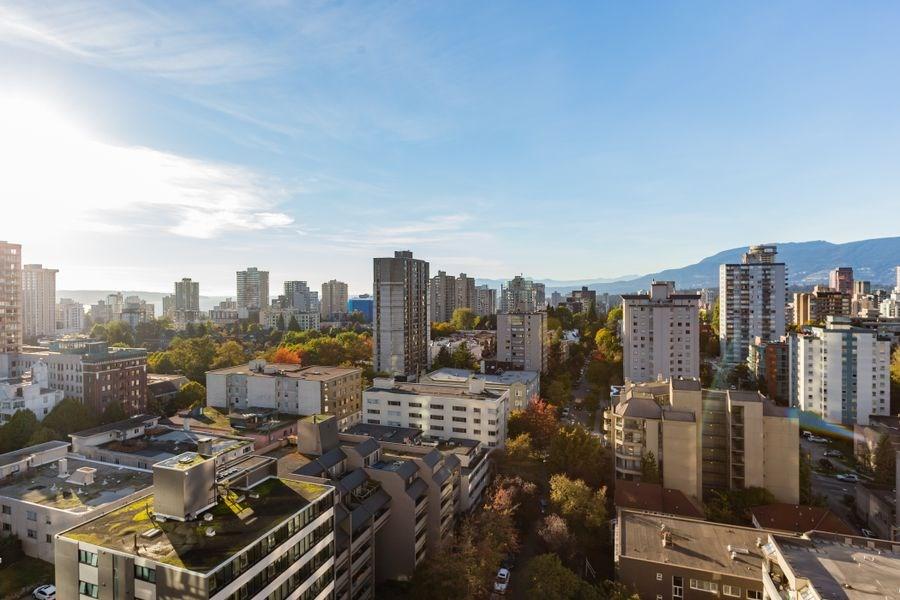 Buliding: 909 Burrard Street, Vancouver, BC